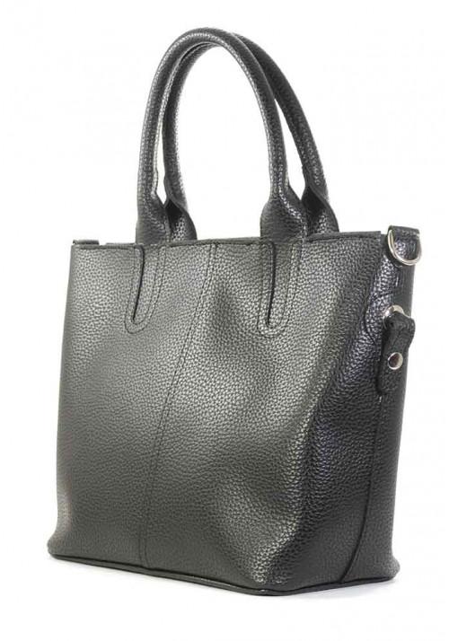 Матовая женская сумка в сумке Betty Pretty