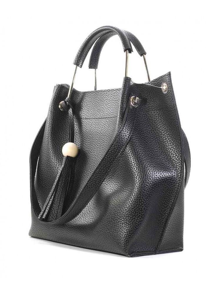 Женская сумка с клатчем Betty Pretty