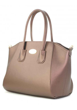 Фото Женская сумка Betty Pretty цвета бронзы