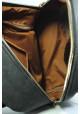 Серый комбинированный женский рюкзак Betty Pretty