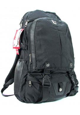 Фото Текстильный рюкзак OIWAS 2901 черный