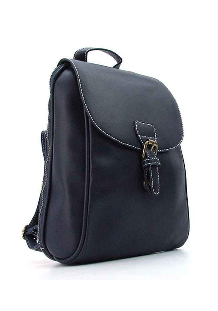 Женский рюкзак 8093 синий