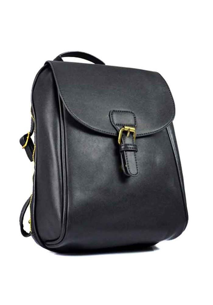 Женский рюкзак 8093 черный