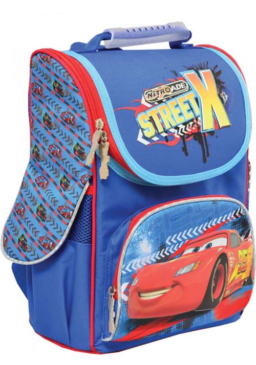 """Рюкзак """"Cars"""" H-11"""