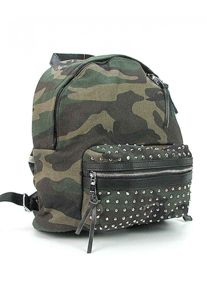 Женский рюкзак защитного цвета Batty 292