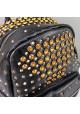 Женский рюкзак со стразами Farfalla Rosso, фото №3 - интернет магазин stunner.com.ua