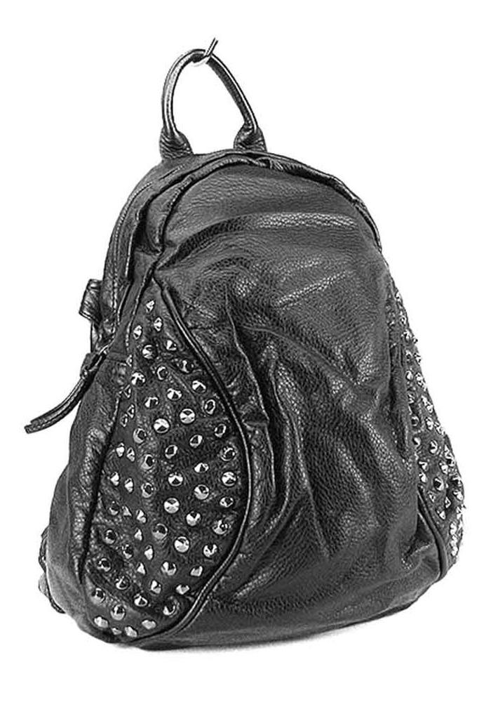 Рюкзак-сумка женская Farfalla Rosso 6427