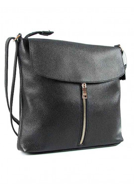 Фото Женская кожаная сумка на плечо Viladi 010