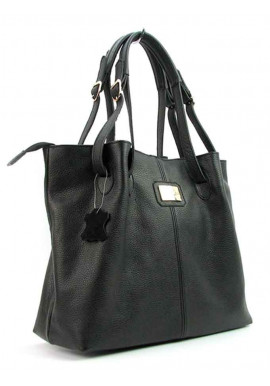 Фото Женская кожаная сумка Viladi 036