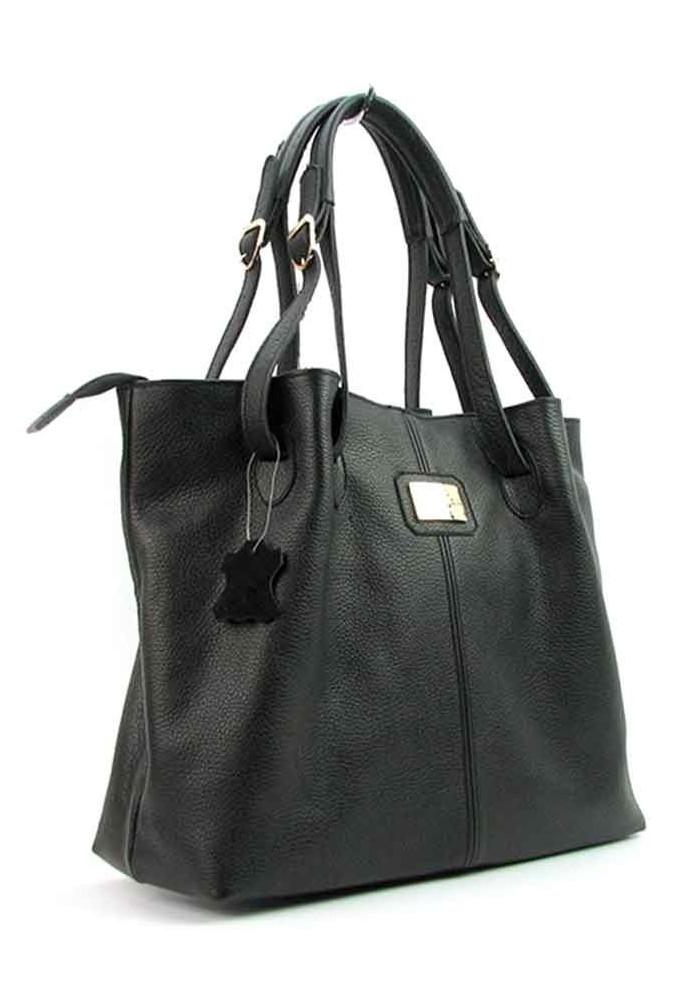 Женская кожаная сумка Viladi 036