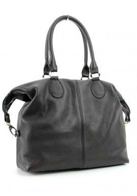 Фото Женская кожаная сумка Viladi 057