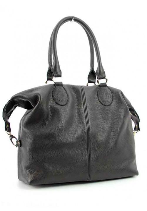 Женская кожаная сумка Viladi 057