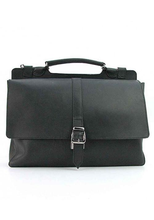 Кожаная сумка-портфель женская Viladi 044