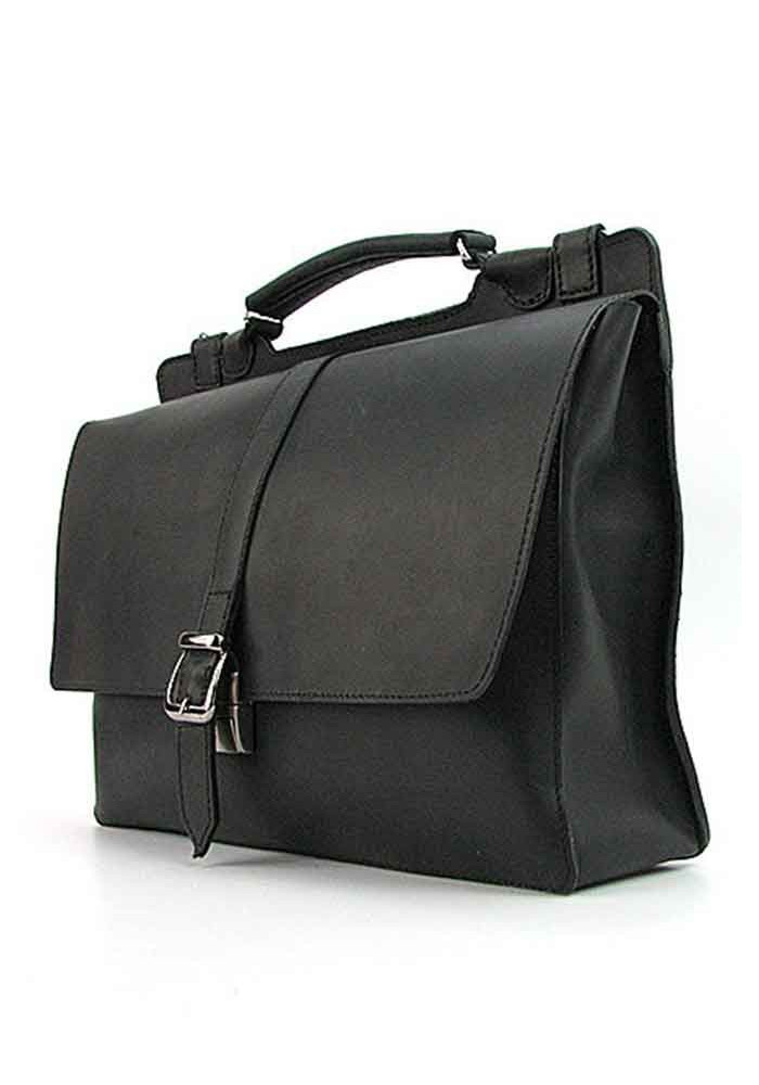 4f8a6e5351d8 Кожаная сумка-портфель женская Viladi 044, фото №3 - интернет магазин  stunner.