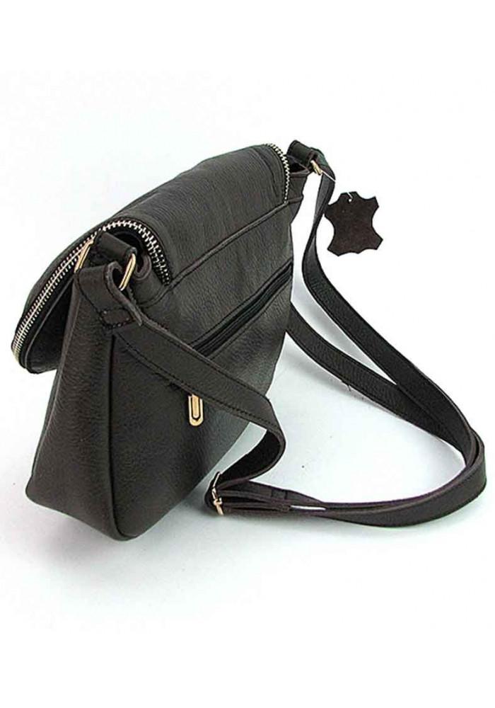 f200c5519aba ... Женская кожаная сумка на плечо Viladi 047-019, фото №3 - интернет  магазин ...