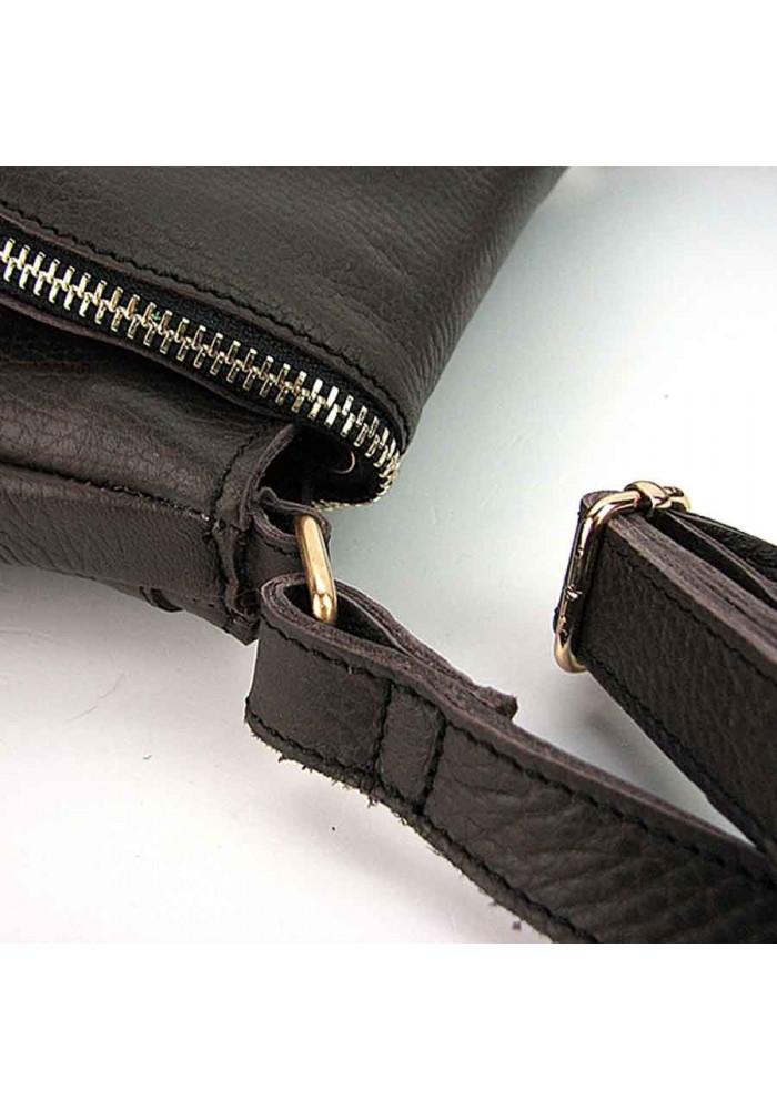 710a24d521ab ... Женская кожаная сумка на плечо Viladi 047-019, фото №7 - интернет  магазин ...
