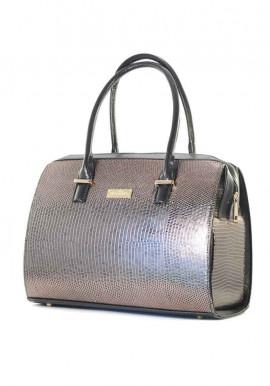 Фото Большая золотистая женская сумка Betty Pretty 12P-PAUT