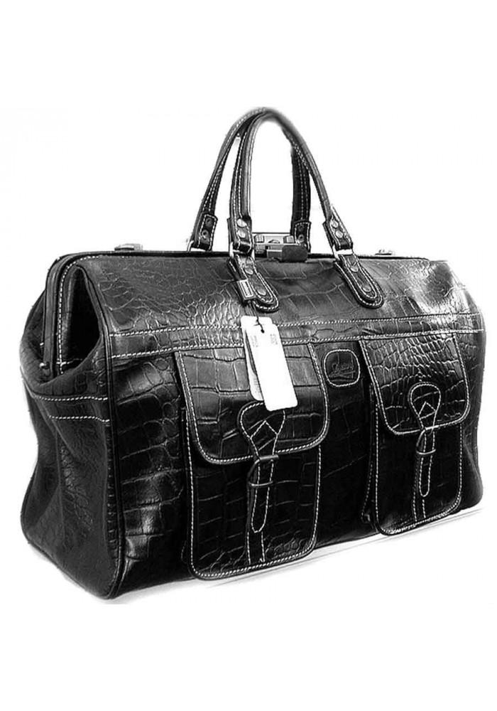 Шикарная дорожная сумка Desisan 708