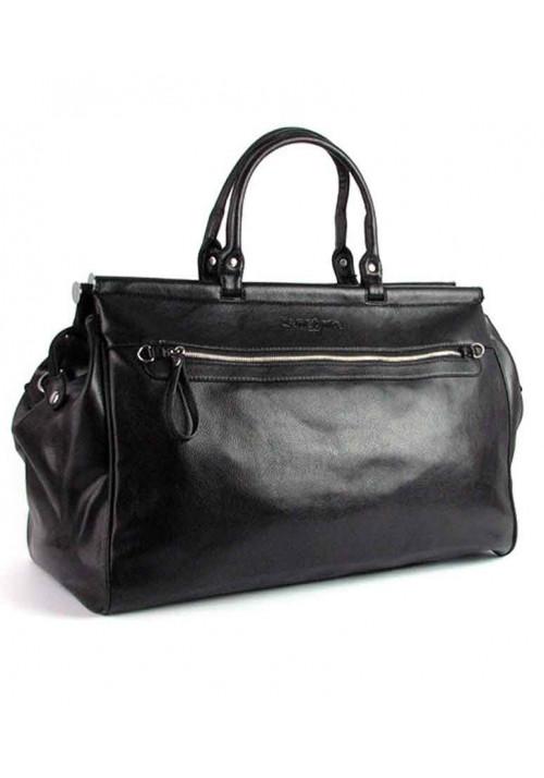 Черная дорожная сумка Samsonite 6003