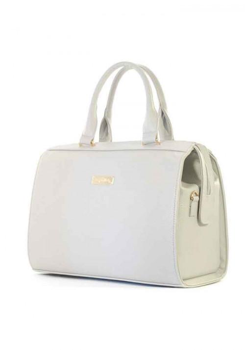 Вместительная летняя женская сумка Betty Pretty
