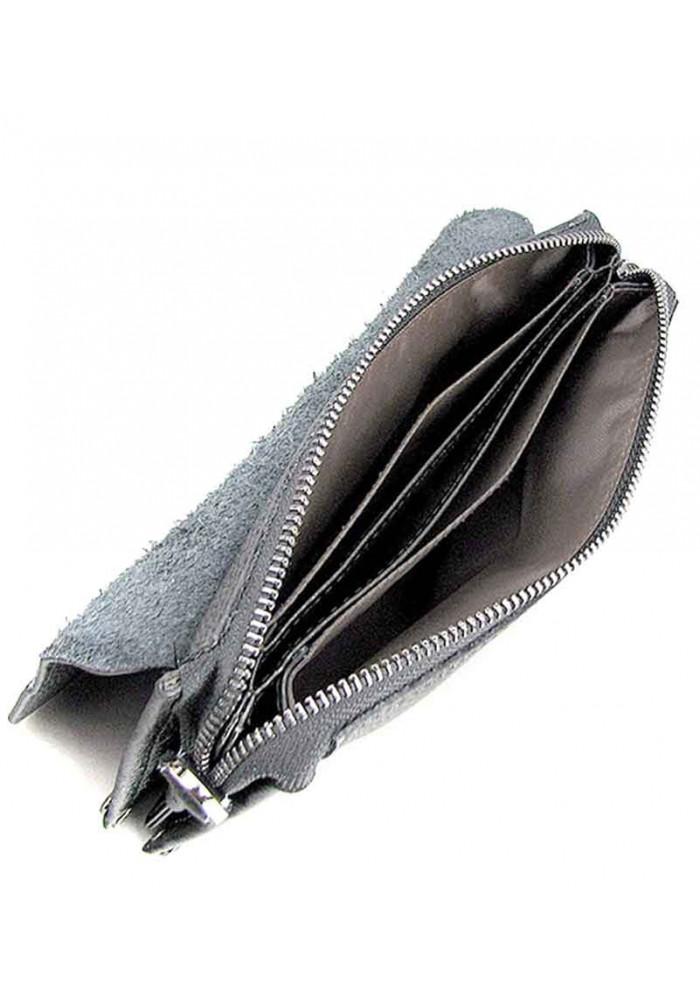 7fea18abc6f6 ... Кожаный мужской клатч на плечо 3410-3, фото №4 - интернет магазин  stunner