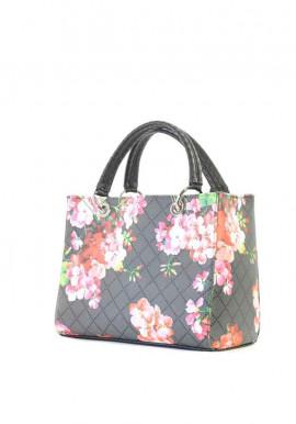 Фото Цветочная женская сумка Betty Pretty 97N-FL
