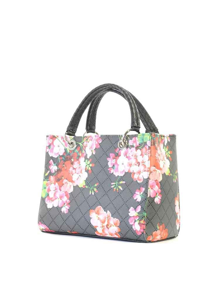 Цветочная женская сумка Betty Pretty 97N-FL