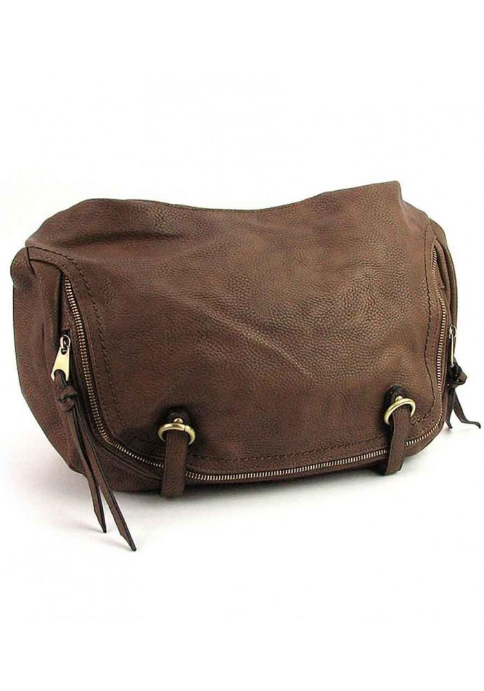 Коричневая женская сумка DJ 0670