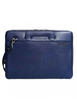 Фото Сумка для ноутбука MacBook 13″ ISSA HARA синяя