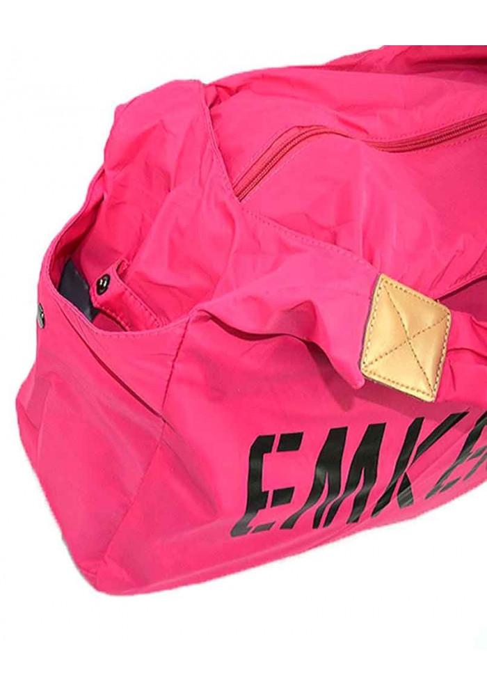 9417d24c334f ... Текстильная женская сумка Emkeke 915 фуксия, фото №3 - интернет магазин  stunner.com ...