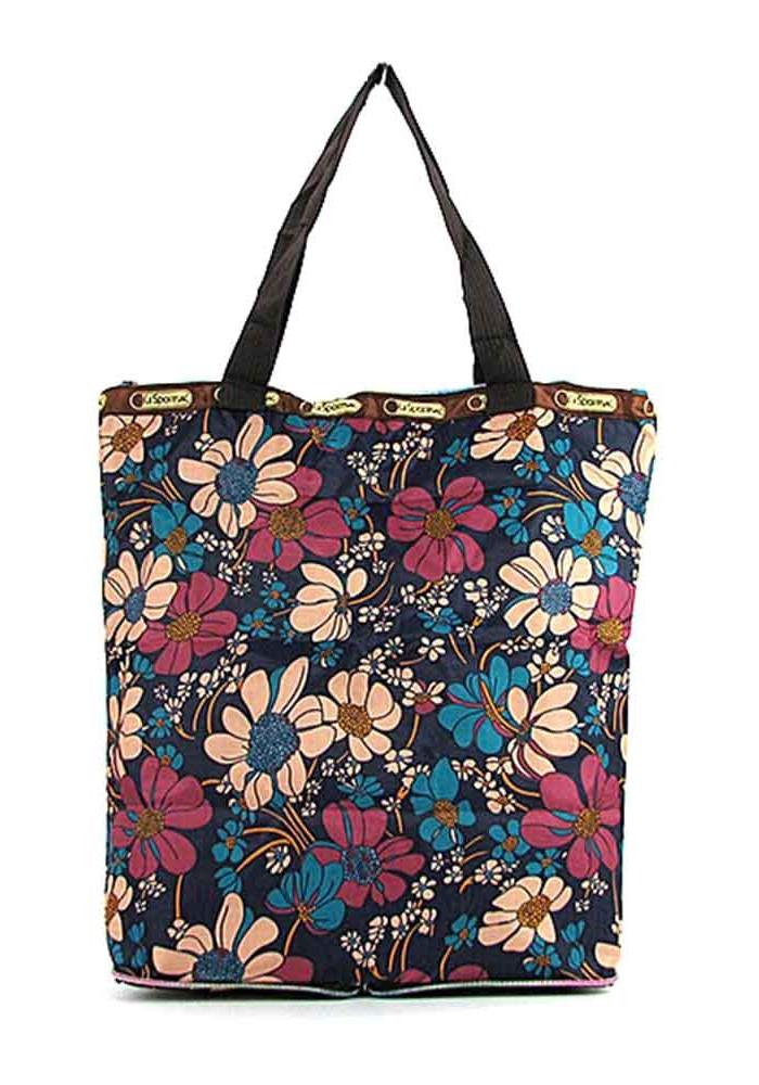 Женская сумка из текстиля LeSports 9801-1