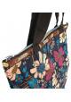Женская сумка из текстиля LeSports 9801-1, фото №2 - интернет магазин stunner.com.ua
