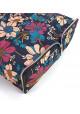 Женская сумка из текстиля LeSports 9801-1, фото №3 - интернет магазин stunner.com.ua