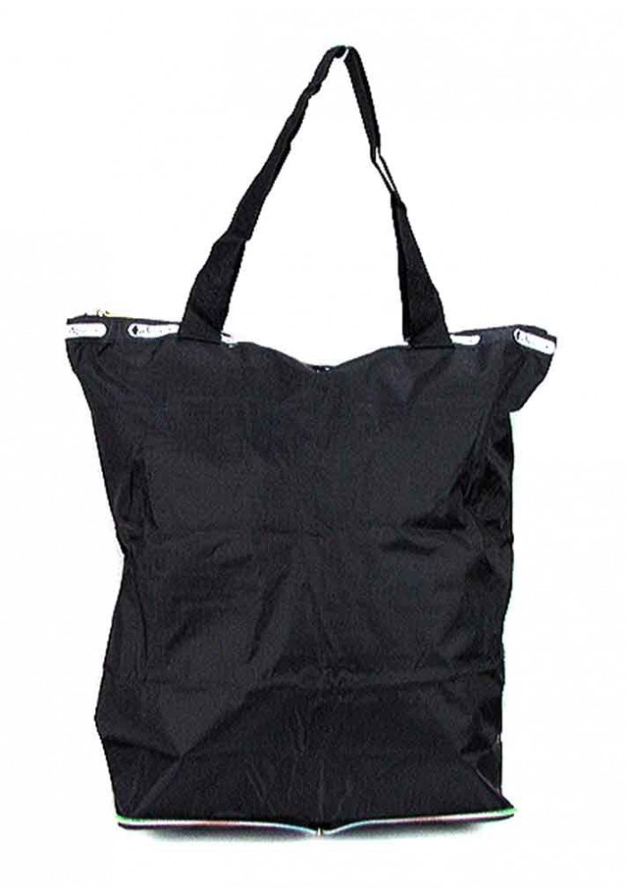 Женская сумка из текстиля LeSports 9801 Black