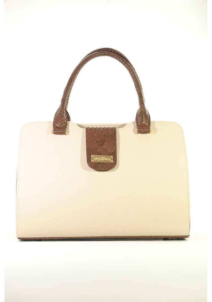 f25f9b26ca4a ... Летняя сумка женская бежевая серии DKL, фото №2 - интернет магазин  stunner.com ...