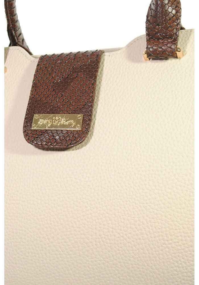 26e34c5c8033 ... Летняя сумка женская бежевая серии DKL, фото №4 - интернет магазин  stunner.com ...