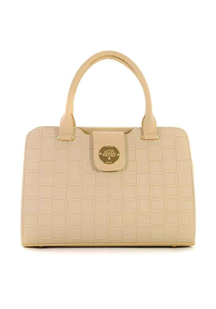 49a3e1a33b0a ... Плетенная бежевая женская сумка серии DKL, фото №2 - интернет магазин  stunner.com ...