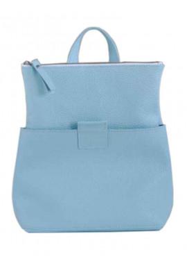 Фото Сумка-рюкзак женская K-2 aqua