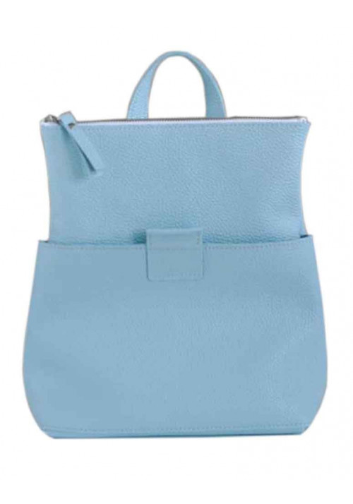 Сумка-рюкзак женская K-2 aqua