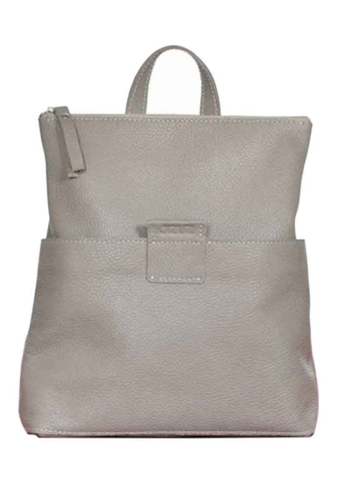 Сумка-рюкзак женская K-2 Beige