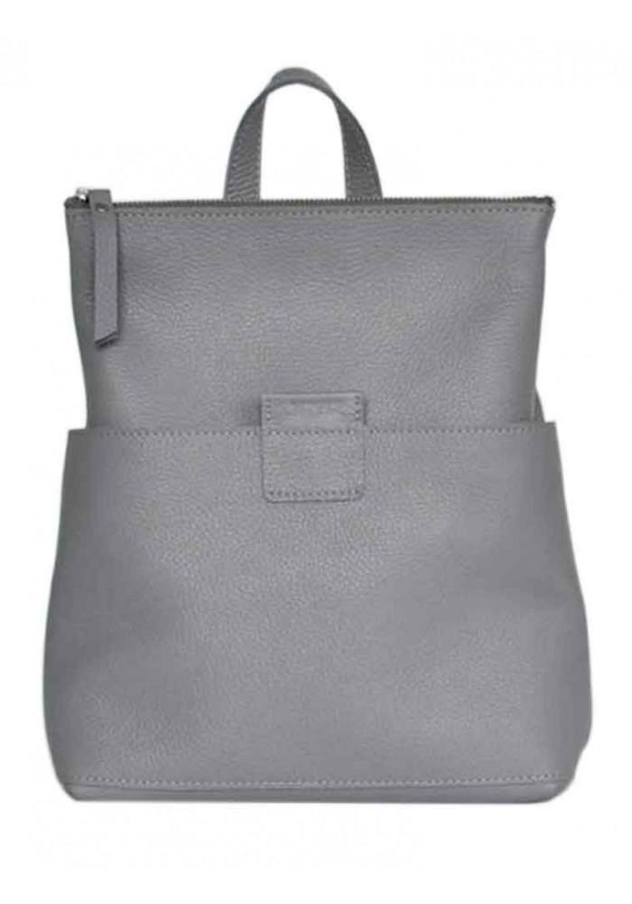 Сумка-рюкзак женская K-2 Grey