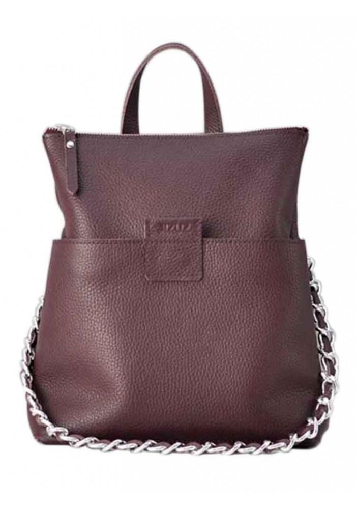Сумка-рюкзак женская K-2 Wine