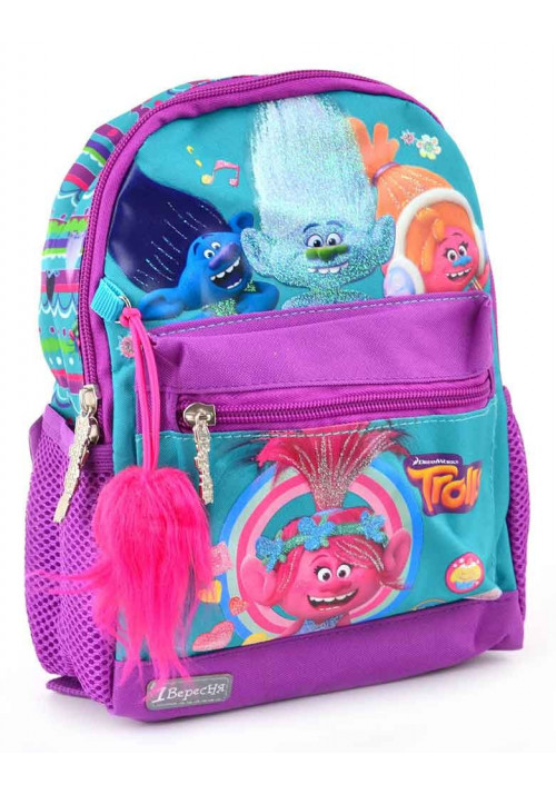Рюкзак детский  K-16 Trolls