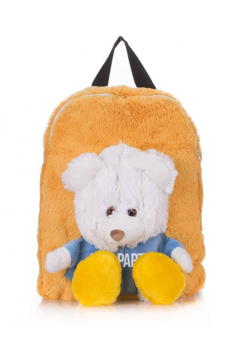 Детский рюкзак из меха Kiddy Backpack