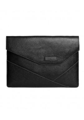 Фото Папка для ноутбука MacBook 13″ ISSA HARA черная