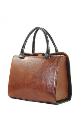 Фото Женская сумка-саквояж Betty Pretty