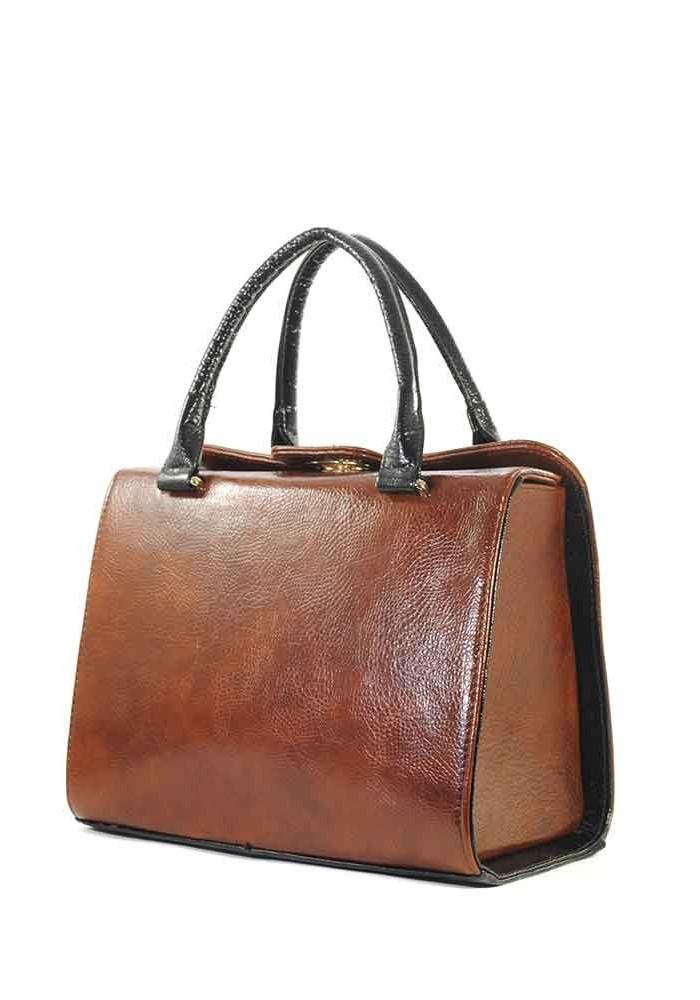 Женская сумка-саквояж Betty Pretty