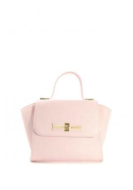 Фото Розовая женская сумочка Betty Pretty