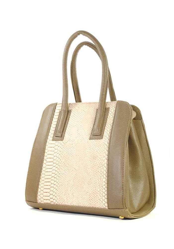 Каркасная женская сумка Tonek