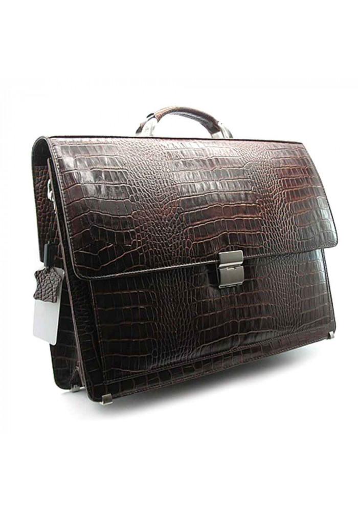 Мужской классический портфель Desisan 216-19